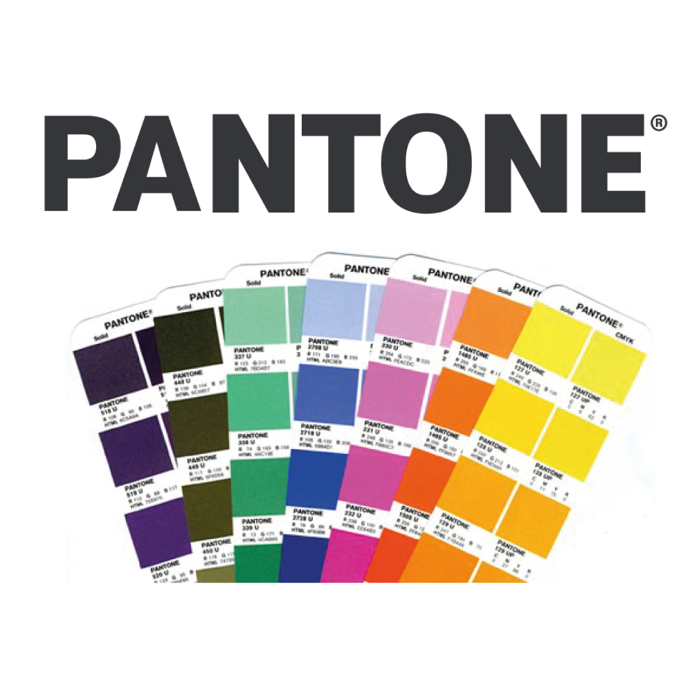 Do you Know your Pantone