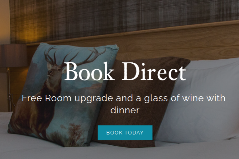 Wrestling with Top 5 ways to Drive Direct Bookings